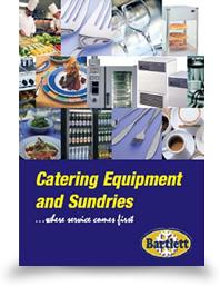 Bartlett Refrigeration Catalogue