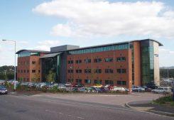 Bartlett Case Studies - Offices